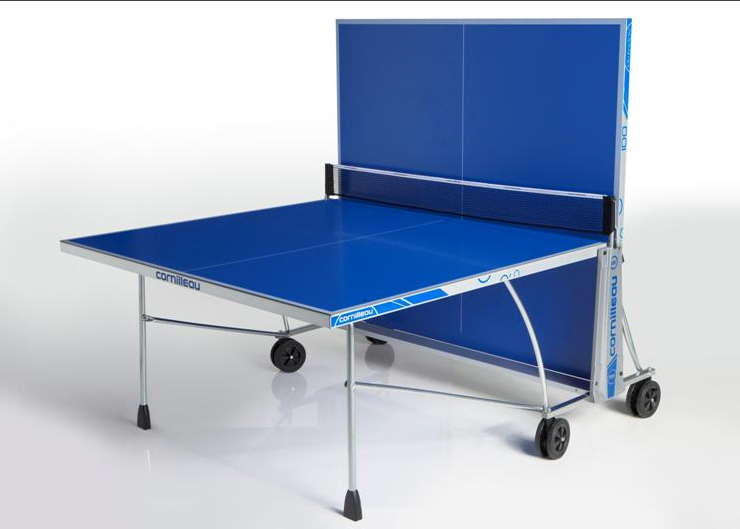 Table ping pong cornilleau 100 outdoor - Dimension table de ping pong cornilleau ...