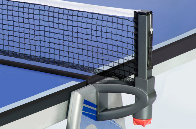 Table ping pong tennis de table cornilleau 200 indoor - Hauteur filet tennis de table ...