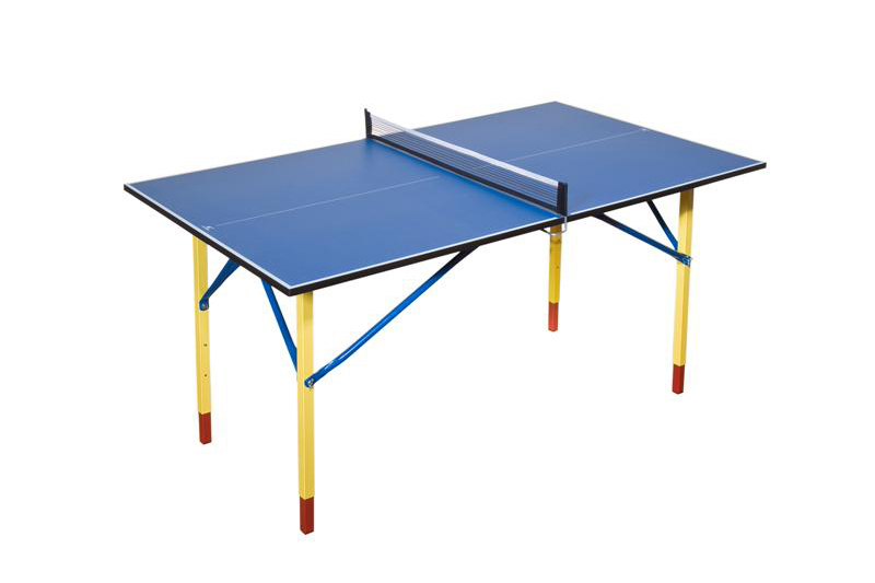 Table ping pong tennis de table cornilleau hobby mini - Dimension table de ping pong cornilleau ...