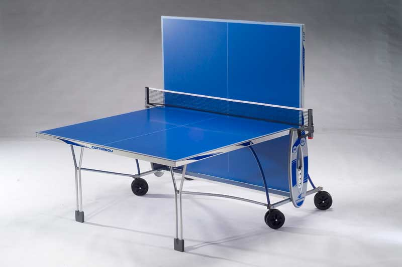 Vid o cornilleau syst me dsi des tables cornilleau page 6 - Table de ping pong outdoor cornilleau ...