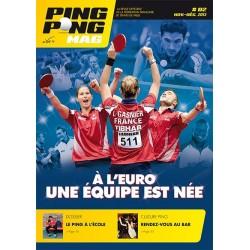 Ping Pong Mag N°2