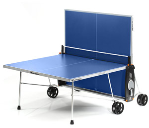 Table de Ping Pong 100 S CrossOver Outdoor