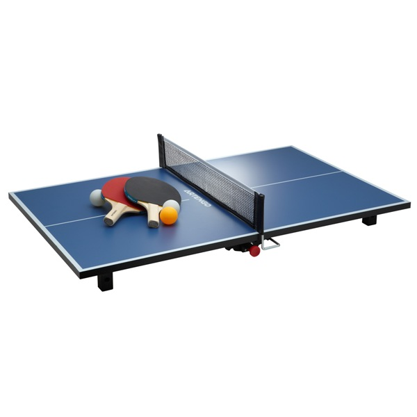 Mini table de ping pong artengo table de lit a roulettes - Table de ping pong pas cher decathlon ...