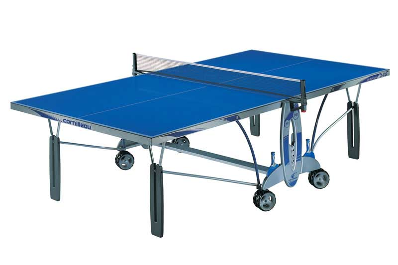 Table Ping Pong Cornilleau Sport 240 Outdoor