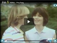 Ping Pong Persil
