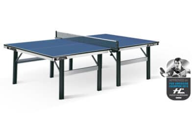 Table de Tennis de Table Cornilleau Compétition 610 ITTF