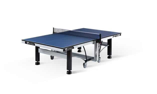 Table de tennis de table Cornilleau compétition 740 ITTF