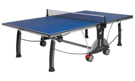 Table Ping Pong Tennis de table Cornilleau 440 INDOOR