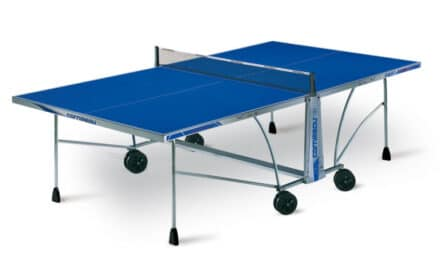 Table Ping Pong Tennis de table Cornilleau FIRST INDOOR