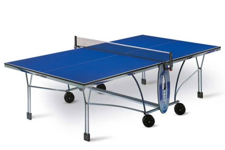 Table Ping Pong Tennis de table Cornilleau 140 Indoor