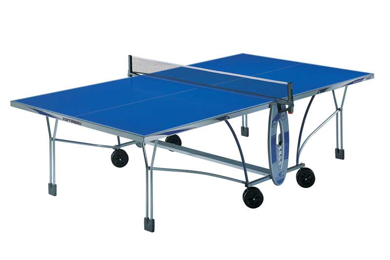 Table Ping Pong Tennis de Table Cornilleau 140 OUTDOOR