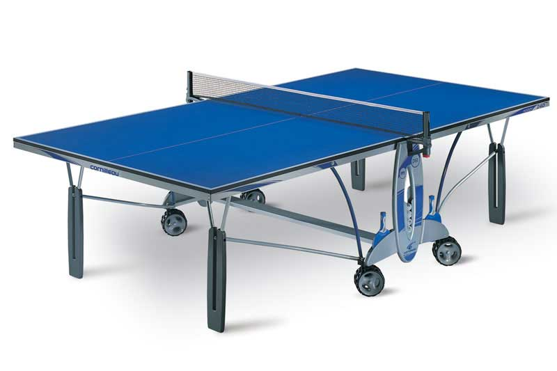 Table Ping Pong Tennis de table Cornilleau 240 INDOOR