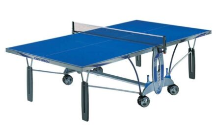 Table Ping Pong Tennis de Table Cornilleau 240 OUTDOOR