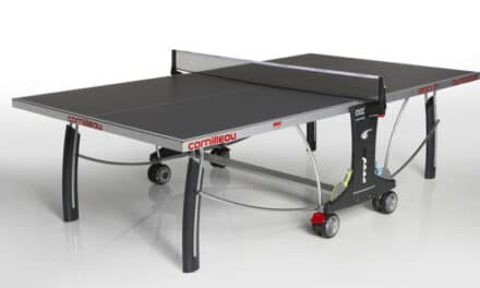 Table Ping Pong Tennis de Table Cornilleau 300 M Outdoor