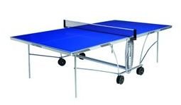 Table Ping Pong Tennis de Table Impact Outdoor