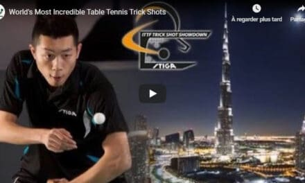 Trick Shot Showdown Highlights – Des points de Ping de Fou