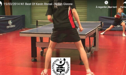 Nolan Givone – Best Of