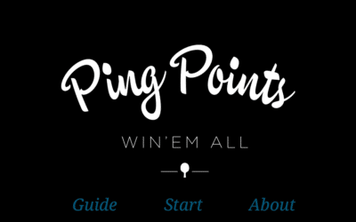 Ping Points