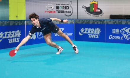 ITTF World Tour Grand Finals 2015