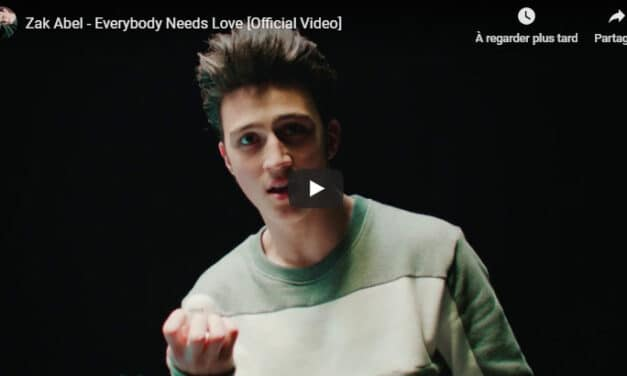 Everybody Needs Love – Musique Ping Pong