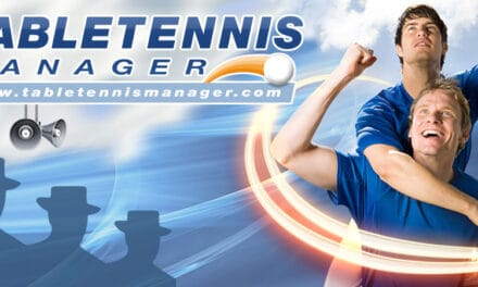 Pleins feux sur le jeu Table Tennis Manager