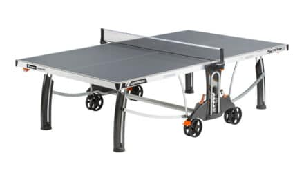 Table Cornilleau 500M CROSSOVER OUTDOOR