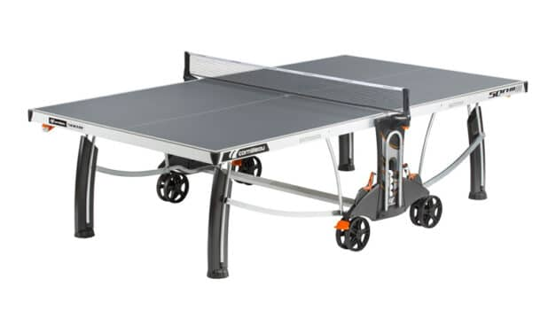 Table Cornilleau Pro 540 CROSSOVER OUTDOOR