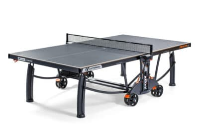 Table Cornilleau 700M CROSSOVER OUTDOOR
