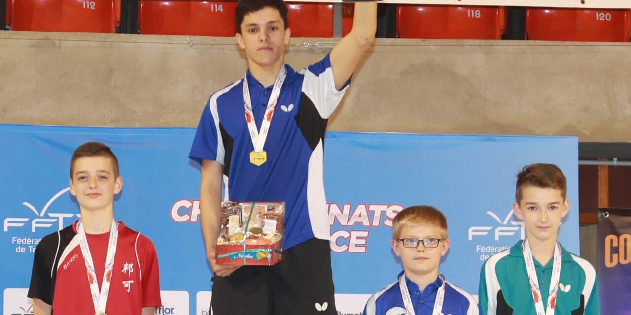 Championnats d'Europe Jeunes 2018 : un cru historique