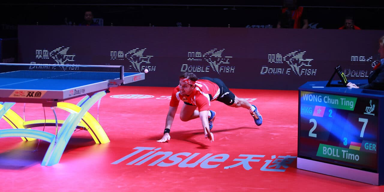 Résultats des Championnats d'Europe seniors 2018