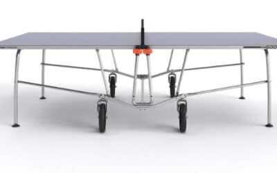 TABLE DE TENNIS DE TABLE FREE PPT 500 PONGORI