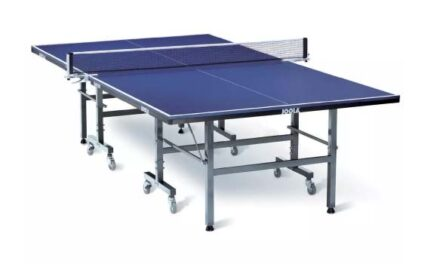 Table de tennis de table de compétition Joola Transport Indoor