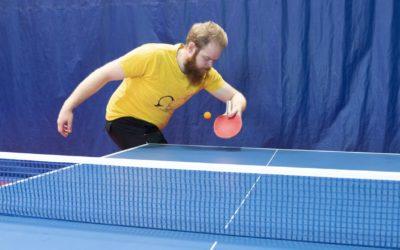 Le meilleur de PongFinity au Ping-Pong