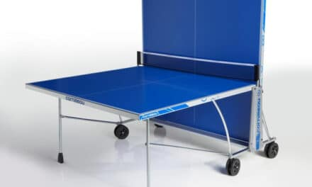 Table Ping Pong Cornilleau 100 Outdoor