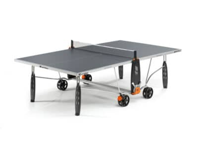 Cornilleau - table 150S Crossover Outdoor HD - ouverte