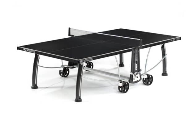 Table de Ping Pong Cornilleau Black Code