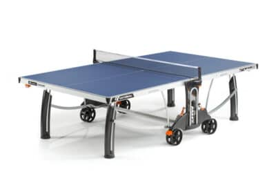 Cornilleau - table 500M Crossover Outdoor HD - ouverte blue_1