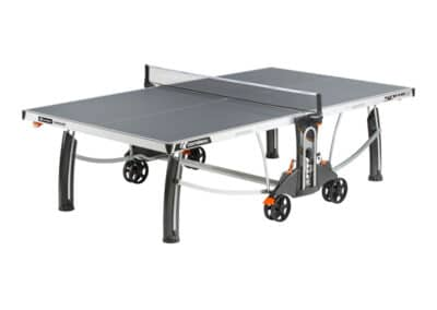 Cornilleau - table 500M Crossover Outdoor - ouverte grey