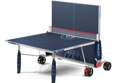P12099 Cornilleau - Table PSG Outdoor - jeu seul