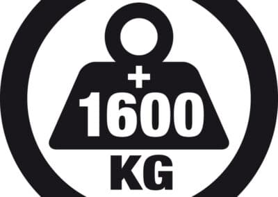 SUPPORTE 1600kg