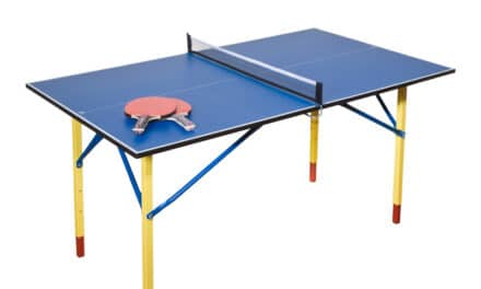 Table Ping Pong Cornilleau Hobby Mini