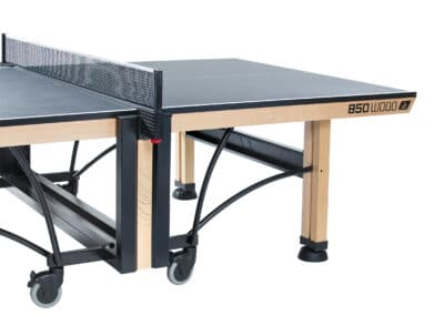 table COMPETITION 850 wood ITTF - angle table