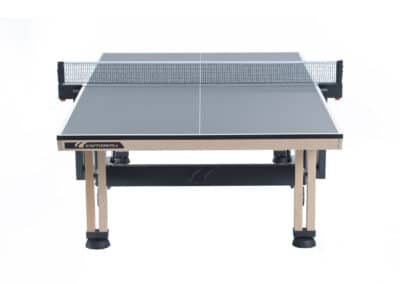 table COMPETITION 850 wood ITTF - cote_ joueur