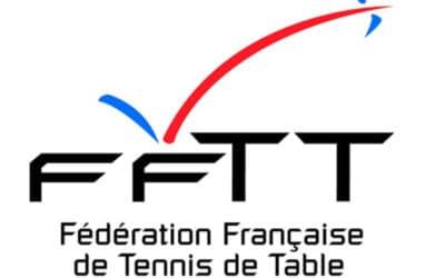 La page Facebook de la FFTT désactivée