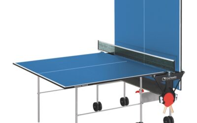 Table de Ping-Pong Garlando – Training C-113I