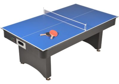 Table de Ping Pong convertible