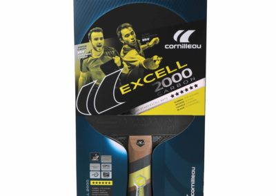 EXCELL 2000 CARBON CORNILLEAU