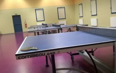 Actualite Nationale Tennis2table Com Le Meilleur Du Ping Pong Et