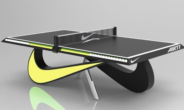 Table de Ping Pong Nike
