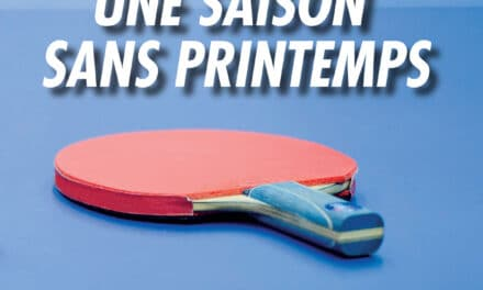Ping Pong Mag GRATUIT